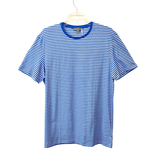 COS Contrast Stripe T-Shirt- Front