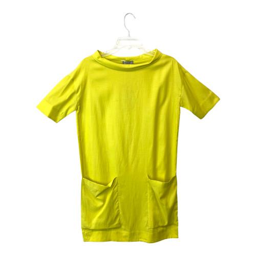 COS Cowl Neck Pocket Dress- Front