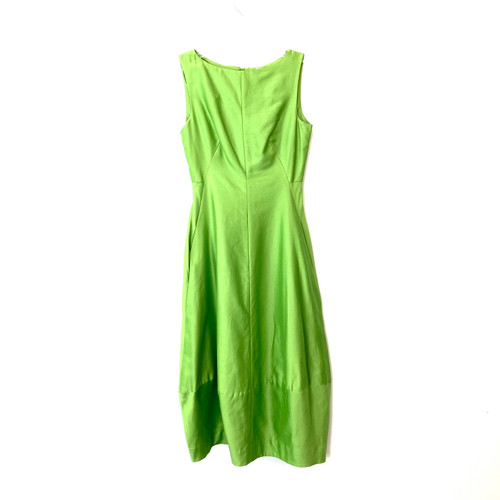COS Sleeveless Cocoon Dress- Front