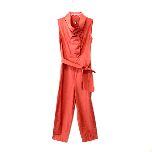 COS Sleeveless Jumpsuit- Front