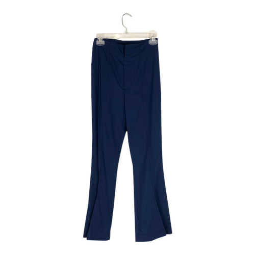 Creatures of Comfort Kick Flare Trousers- Front