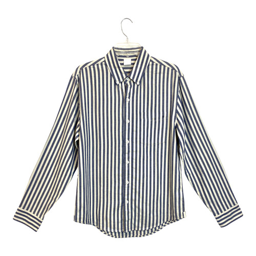 Soft Striped Oxford- Front