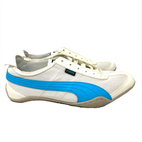 Puma Mystere Sneakers- Right