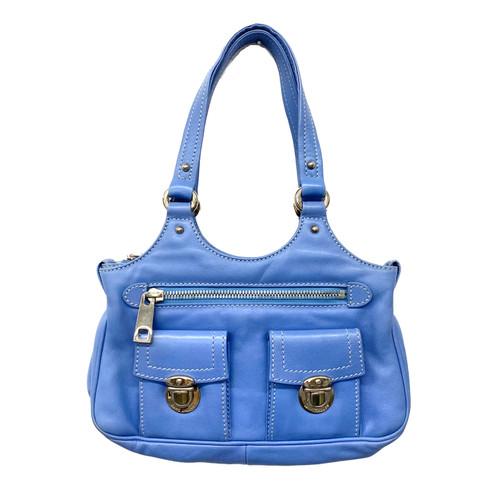 Marc Jacobs Y2K Pocket Hobo Bag- Front