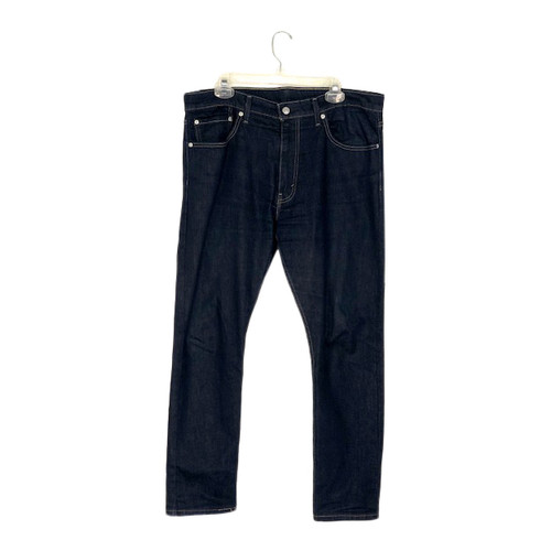 Levi's Deep Indigo Wash 512 Tapered Jeans- Front