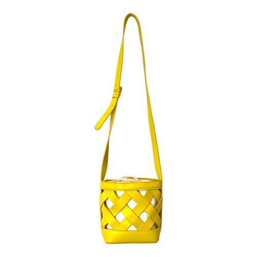 Sunshine Basket Bag- Front