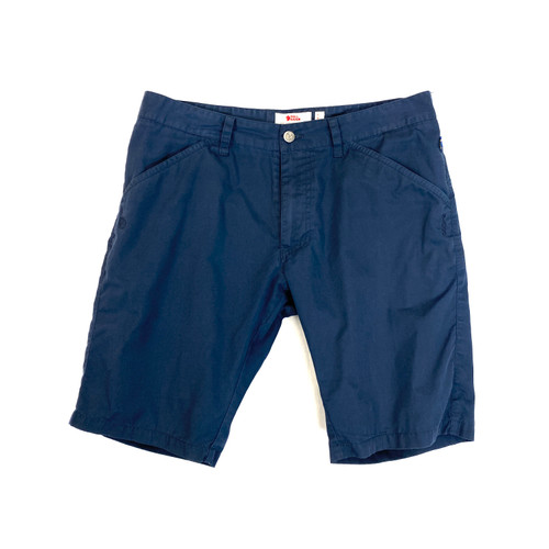 Fjall Raven Ripstop Short- Front