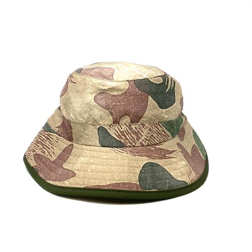 Herschel Supply Co. Camo Voyage Creek Bucket Hat- Thumbnail