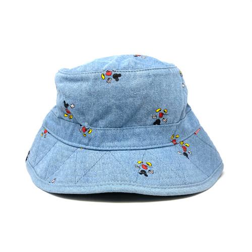 Herschel Supply Co. Mickey Mouse Bucket Hat- Thumbnail