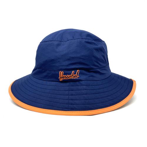 Herschel Supply Co. Two Tone Voyage Creek Hat- Front