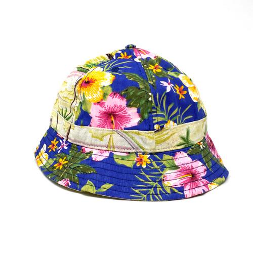 Herschel Supply Co. Hawaiian Tropic Bucket Hat- Front
