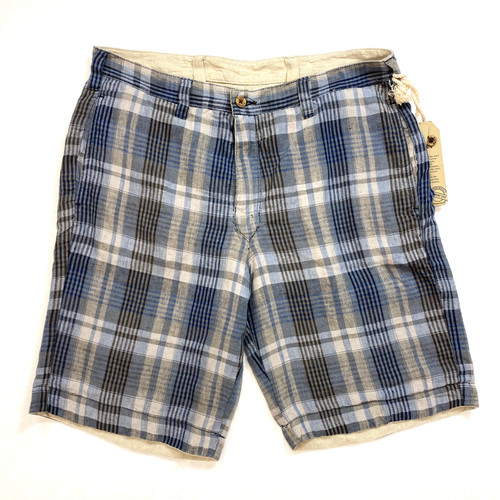 Tailor Vintage Reversible Shorts - Thumbnail