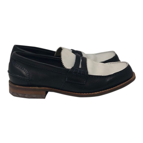 Church's Two Tone Penny Loafers-Right