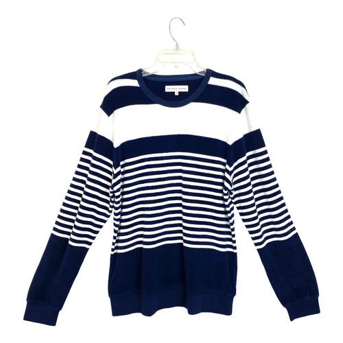 Orlebar Brown Striped Knit Sweater - Thumbnail