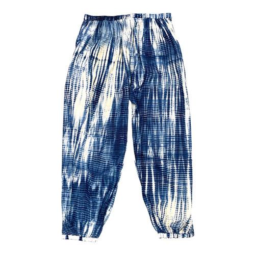 Matr Boomie Shibori Pants - Thumbnail