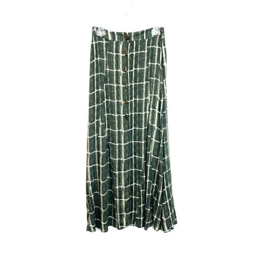 ViX Paula Hermanny Long Skirt - Thumbnail