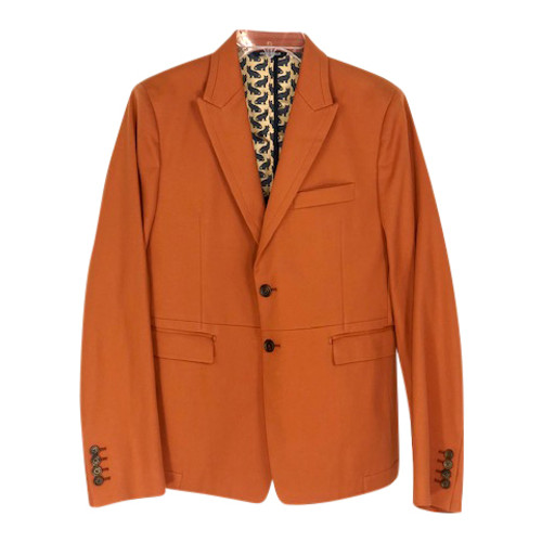 Dolce & Gabbana Tailored Blazer-Front