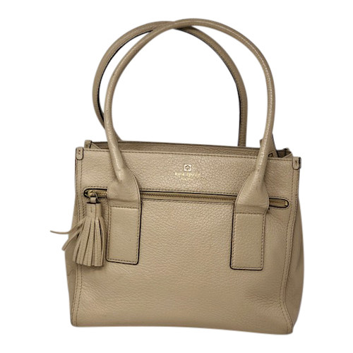 Kate Spade Structured Satchel-Front