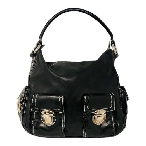 Marc Jacobs Buckle Pocket Shoulder Bag-Front