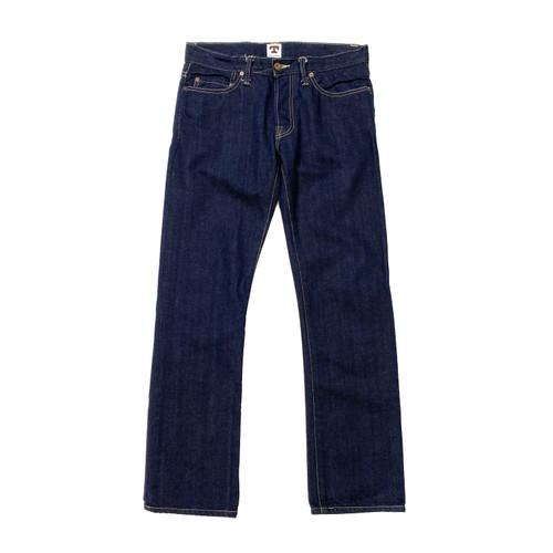Tellason Selvedge Jeans- Front