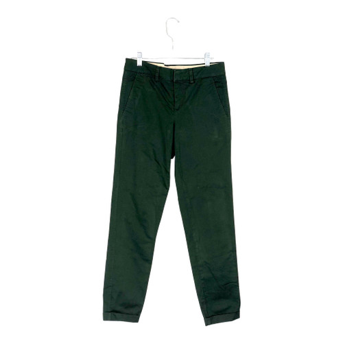 Vince Cropped Chinos- Front