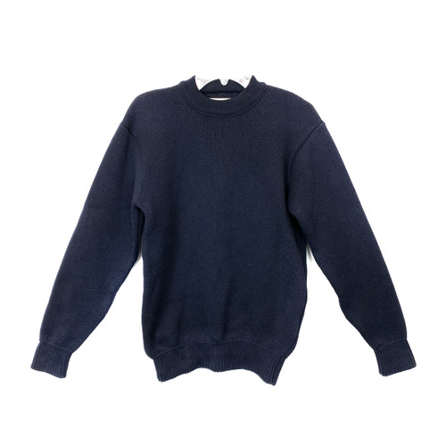 Filson Crew Neck Guide Sweater- Front