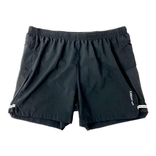 Brooks Sherpa Shorts- Front