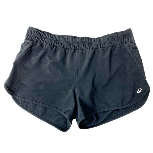 ASICS Distance Shorts- Front