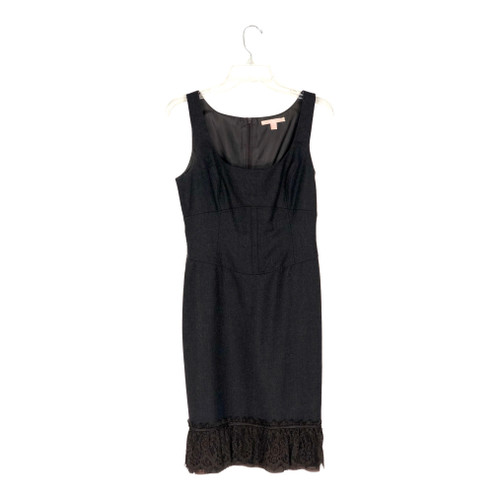 Rebecca Taylor Bustier Sheath Dress- Front