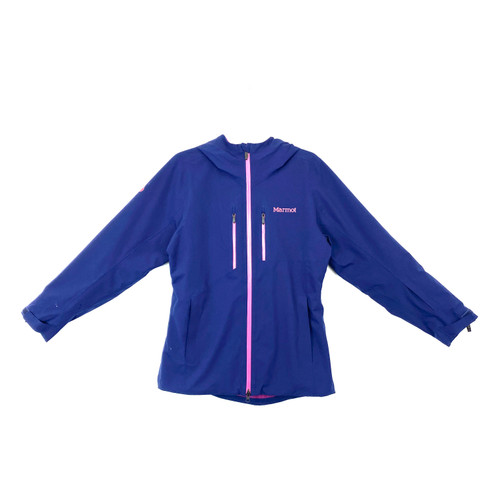 Marmot Featherless 3-In-1 Component Jacket- Front
