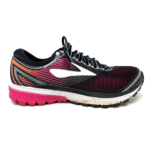 Brooks Ghost 10 Ombre Sneakers- Right