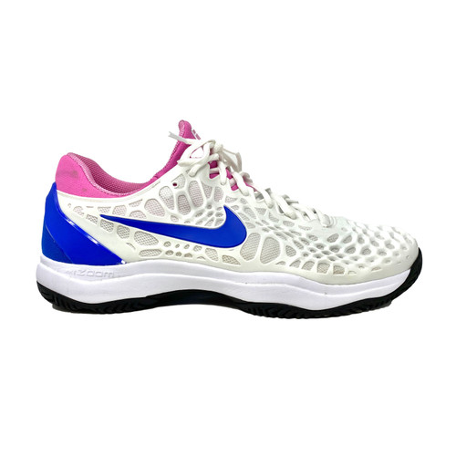 Nike Zoom Web Design Sneakers- Right