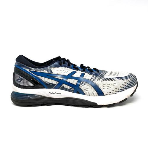 Asics Gel Nimbus 21 Sneakers- Right