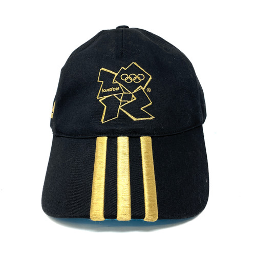 adidas London 2012 Cap- Front
