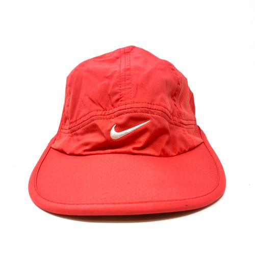 Nike Five Panel Dri-Fit Cap- Front