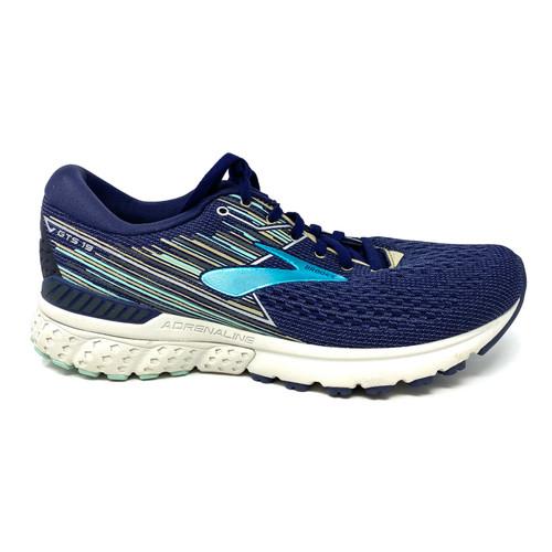 Brooks Dash Adrenaline GTS 19 Running Shoes- Right