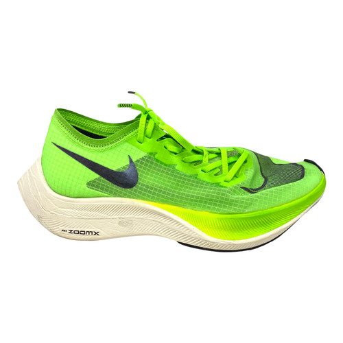 Nike Zoom X Neon Ripstop Sneakers- Right