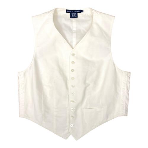 Ralph Lauren Classic Fit Vest- Front