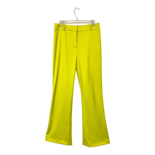 St. John Bootcut Pants- Front