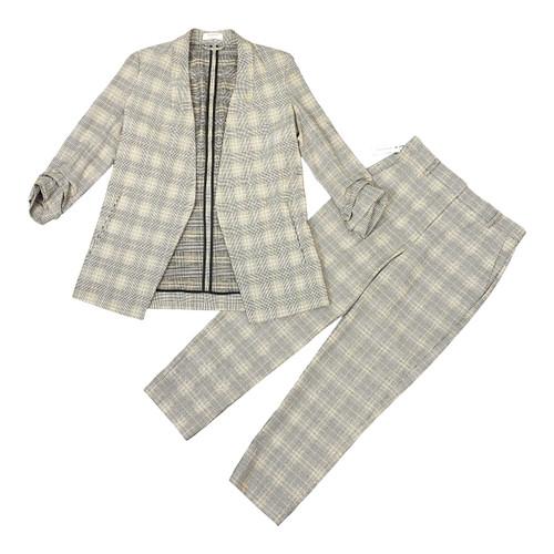 Babaton Quentin Suit- Thumbnail