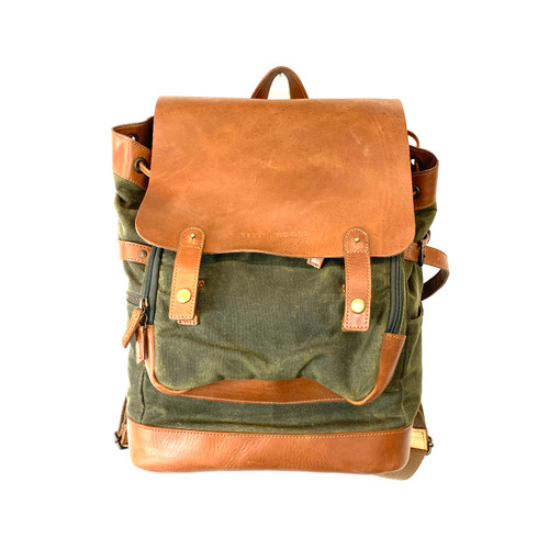 Kelly Moore Pilot Backpack - Thumbnail