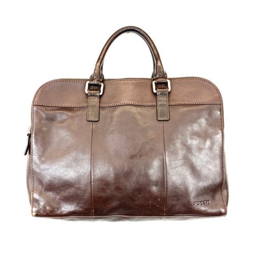 Fossil Double Zip Workbag - Thumbnail