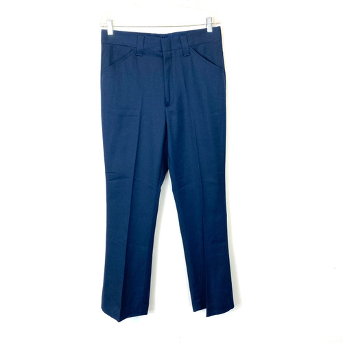 Vintage The Wm. H. Block Co. Deadstock Straight Leg Pants- Front