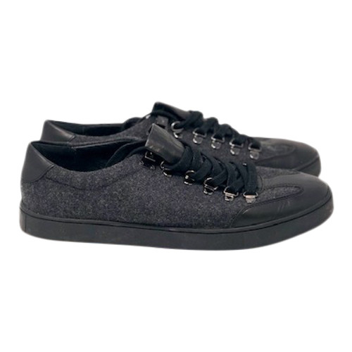 Michael Kors Wool Day Sneakers- Front