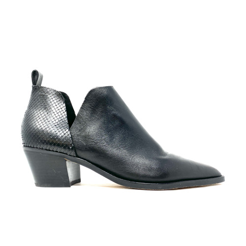 Dolce Vita Sonni Booties- Right