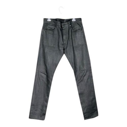 Levi's Calder Taper Rigid Jeans- Front
