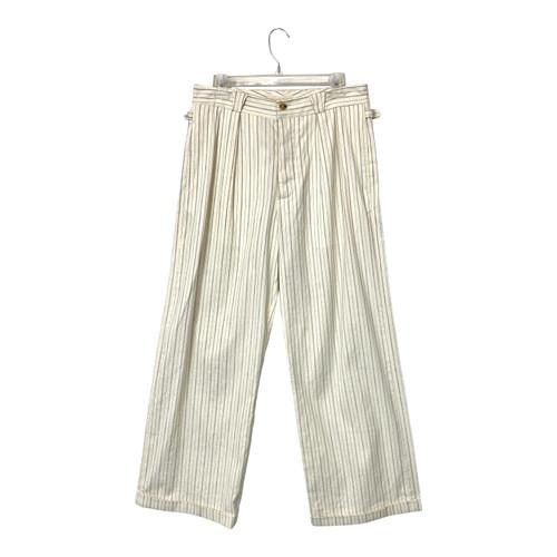 Creatures of Comfort Lazlo Stripe Pant- Thumbnail