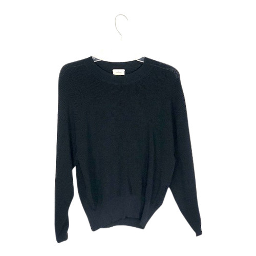 Wilfred Knit Dolman Sleeve Sweater- Front