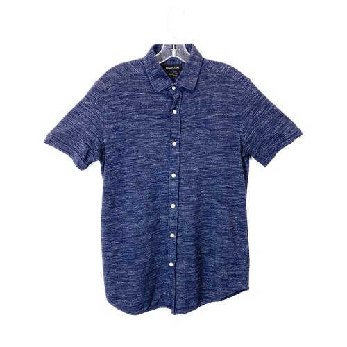 Massimo Dutti Finest Fabric Shirt - Thumbnail