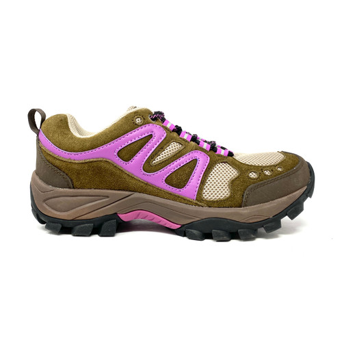 Browning Glenwood Trail Hiking Shoes - Thumbnail